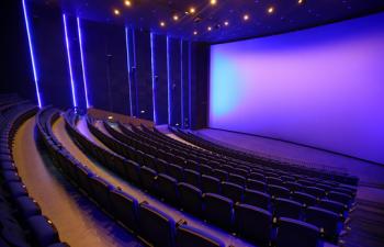中國文化傳媒集團旗下第六家影院在京開業