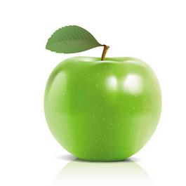 有機青蘋果