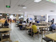热烈祝贺武汉迈森豪餐饮武船分店正式开业!
